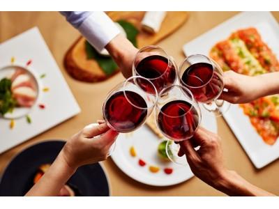 【ホテル日航成田】平成最後の「ボージョレーヌーヴォーパーティー」5種類の新酒ワインを飲み比べ