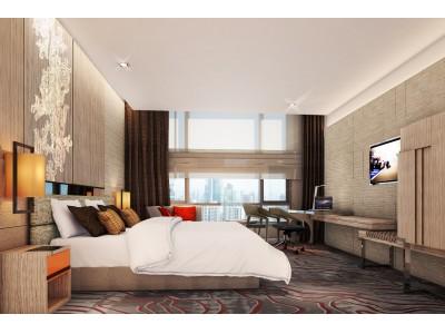 【ホテル・ニッコー・バンコク】11月より、2019年2月1日からの宿泊予約を開始