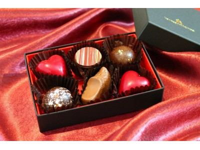 【川崎日航ホテル】かわさき名産品認定の焼き菓子に、期間限定チョコレート味が登場「チョコレートギフト2019」