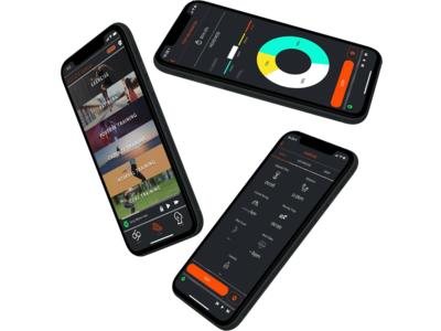 最長11時間音楽再生可能なスマートグラス、「Solos AirGo2」の専用アプリ「AirGo」の日本語対応を開始致しました
