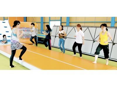 腹筋割れたら金一封!!姫路のキッズ体操広場で、美しいボディーラインをゲットするための短期限定ボディメイク教室開講中!!
