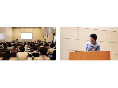 日経BP社主催、若手開発者向けの大型イベント「xPython Meet Up & Conference 2019」登壇レポート