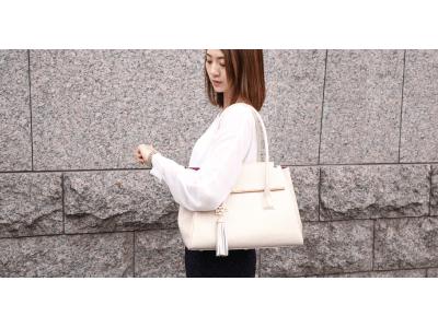 働く女性のバッグは、ダンベル並みの重さ?7割以上が「重い」、「たくさんものが入らない」、「モノを探し出しにくい」などの不満。「働く女性のお仕事バッグ」に関するアンケート調査より