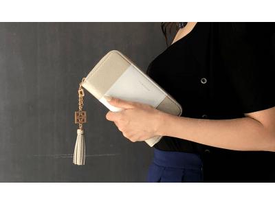 キャリア女性はやっぱり長財布が好き!?キャッシュレスが進む中、お財布の中にはクレジットカード・電子マネーカード類でパンパン 「働く女性のお財布」に関するアンケート調査より