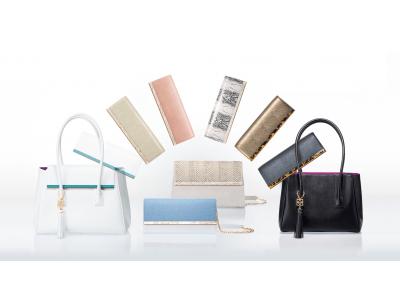 FUMIKODAがバッグのカスタマイズ販売を開始 自分好みや用途に合わせて3,780通りのカスタマイズ 西武渋谷店にて3月19日(火)より常設販売をスタート