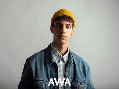 """18歳のAdam Romが """"Relax & Chill""""をテーマにしたプレイリストを「AWA」で公開"""