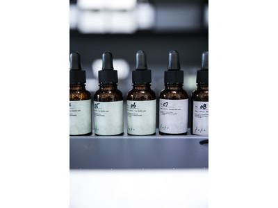 おうち時間を彩るルームフレグランスを調香専門店「kako -家香-」とAresenseが初のコラボレーション制作!