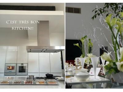 テラジマアーキテクツ、人気料理研究家・宮澤奈々先生によるオーナー限定特別料理教室を開催