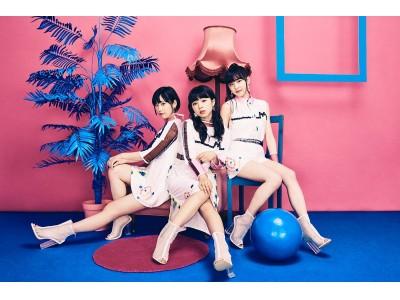 MELLOW MELLOW、6月20日発売のメジャーデビューシングル「マジックランデブー」のジャケット写真&商品詳細を解禁!