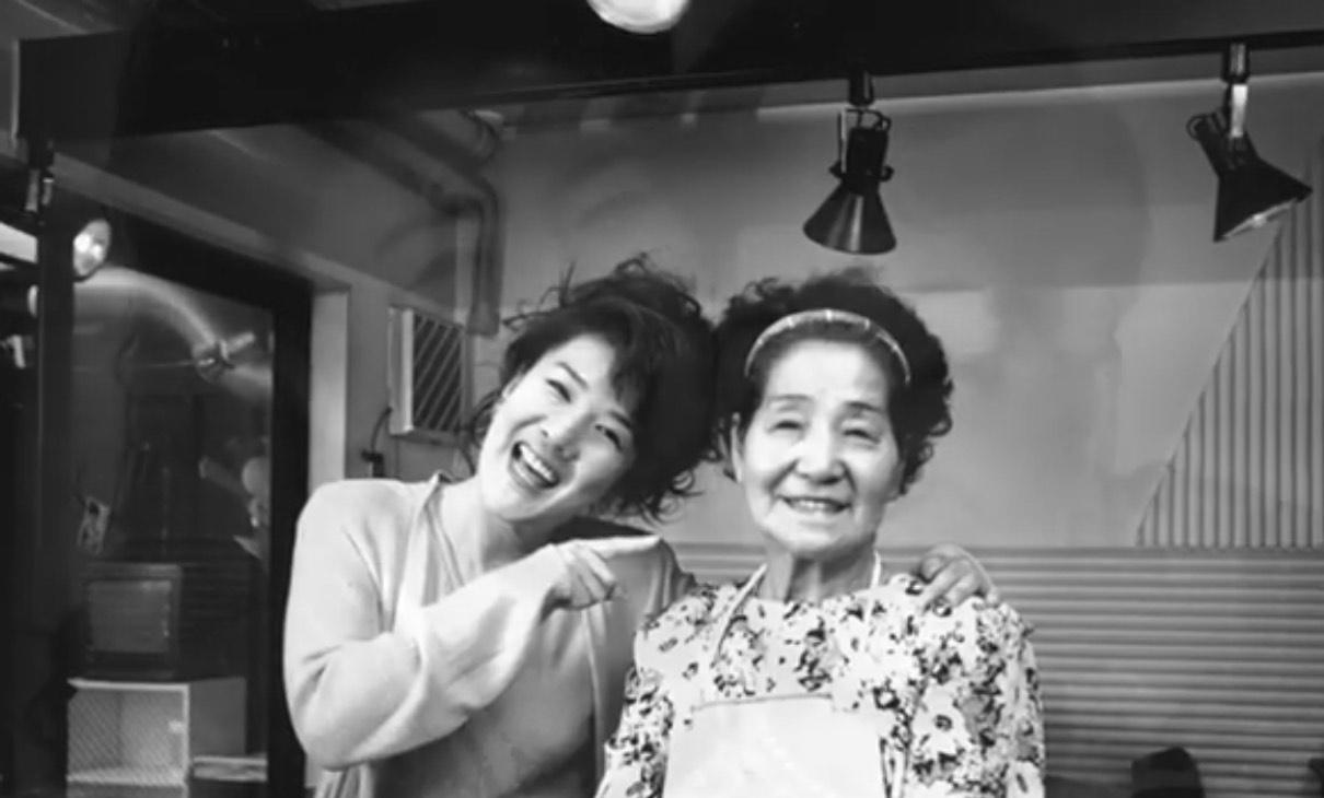 """川中美幸、母の日に最愛の""""おかあちゃん""""への思いを綴った「少しサヨナラ」のミュージックビデオ公開"""