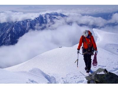 3/18 β版リリースを発表!誰もが登山を身近に学べる、登山学習Q&AサイトSherpa!