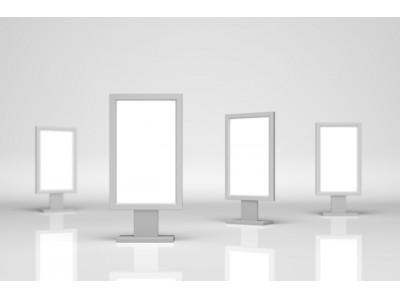 デジタルサイネージの効果アップとコストダウンを両立する『サイネージ業務の自立・自走化』支援サービスを開始