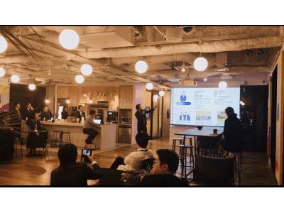 """""""MAで効率よく営業""""が基礎からわかる!「MA×インサイドセールス勉強会」1月16日にWeWork新橋で開催"""