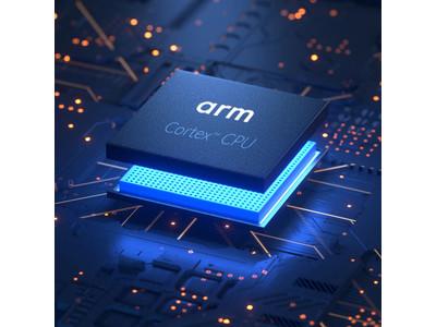 Armの強力な演算/グラフィックス・プラットフォームが、Samsungの最新プロセッサーExynos 2100の原動力に