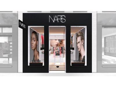 NARS「ナーズバーチャルストア」がオープン!