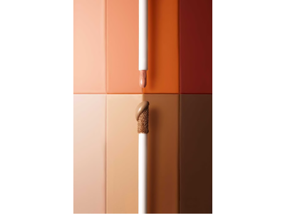 NARSのベースメイクに新アイテムが登場!「ラディアントクリーミー カラーコレクター」2色が7月16日(金)発売。