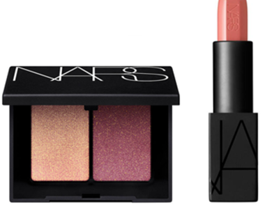 NARS:<新規会員登録限定>会員登録&ご購入でポイント+抽選でモニター参加
