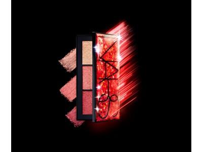 話題騒然NARSホリデーコレクション「STUDIO 54 FOR NARS HOLIDAY COLLECTION」第二弾が明日11月22日(金)発売!