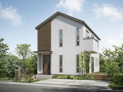「地震あんしん保証」付き、ZEH仕様可能の高品質・高性能な住まいを1,900万円台から実現。WEB販売限定住宅 『V'esse<ヴェッセ>』 新発売