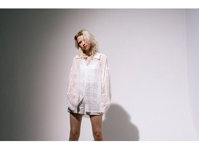 【ファッション新店オープン情報 #3】シンプルなコーディネートの中にエッジを効かせたブランド「ENVYM(アンビー)」公式が出店!