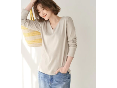 【ファッション新店オープン情報 #4】Qoo10に、フレンチテイストの「ちゃんと かわいい」ブランド「ROPE' PICNIC(ロペピクニック)」公式が期間限定でオープン!