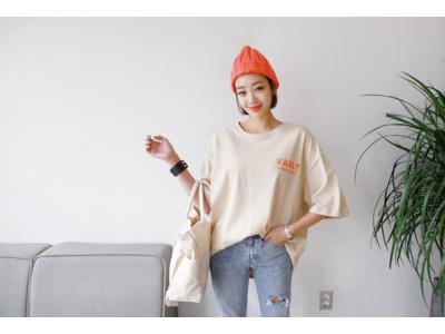 【ファッション新店オープン情報 #7】Qoo10にフェミニンからデイリーまで幅広いアイテムで人気の韓国発ファストファッション「GAENSO」公式がオープン!