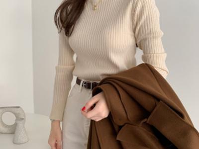 【ファッション新店オープン情報 #11】韓国のロードサイドショップのファッションが手に入る!Qoo10に「BRICH」公式がオープン!