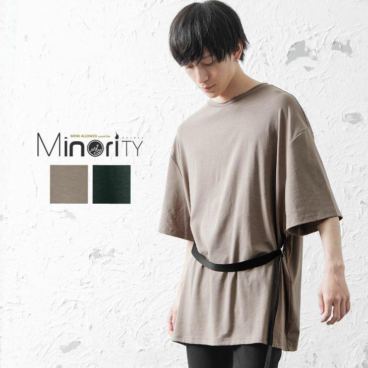 【夏新作】大阪発・最旬モードスタイルを提案しているMinoriTY(マイノリティ)、2020夏コレクション発表