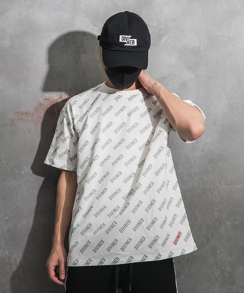 【日本発】ストリートファッションブランド・ DIVINER(ディバイナー)2020夏新作7点を発表。