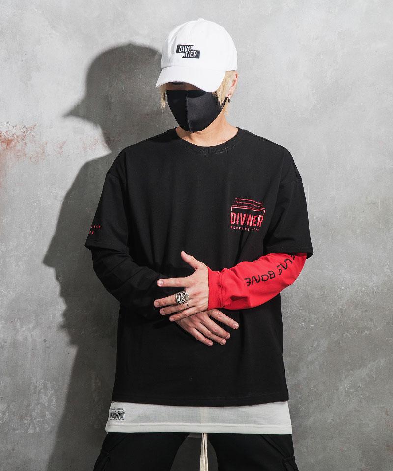 【日本発】ストリートファッションブランド・ DIVINER(ディバイナー)2020夏新作5点を発表。