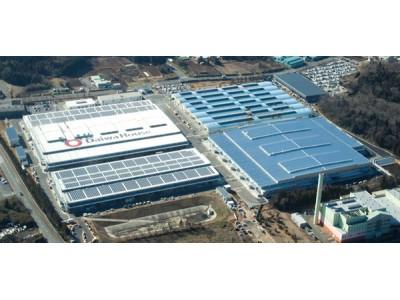 大和ハウス工業竜ヶ崎工場が操業50周年を迎えます(ニュースレター)