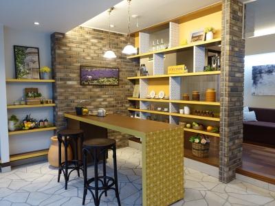 「東京都新宿住宅展示場」に「ロクシタンルーム」をオープンします