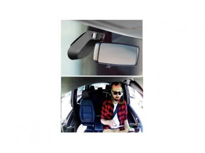 【オリックス自動車】オリックスカーシェアにAIドラレコ「ナウト」を導入