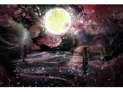 観客の表情を認識し、感情に合わせて音楽を表現するアーティスト「HUMANOID DJ」プロトタイプを「FLOWERS BY NAKED 2019 ー東京・日本橋ー」に導入!