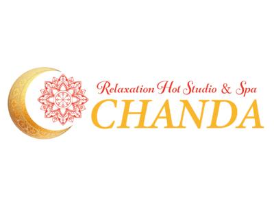 『Relaxation Hot Studio & Spa CHANDA』2021年1月6日(水)リニューアルオープン