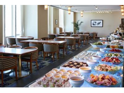 シェラトン都ホテル大阪「サマーファミリーブッフェ」開催
