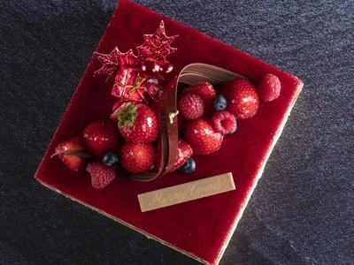 シェラトン都ホテル大阪「クリスマスケーキ」「オードブルセット」10月1日から予約受付開始