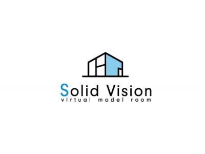 ゲーム開発の技術を活かした住宅・オフィス販売促進用ソフトウェアバーチャルモデルルーム「Solid Vision」を発表