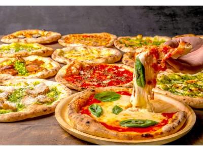 【窯焼きピザが500円】ワイン酒場 GabuLicious 仙台店に12種類の500円ピザが10月15日から新登場!