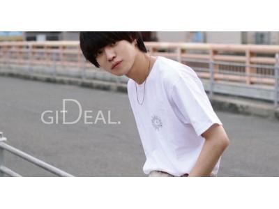 アパレルブランド「GIDEAL.」のネットショップが、STORES.jpでリニ…
