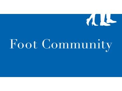 株式会社リーガルコーポレーションが運営するFoot CommunityがONWARD CROSSETに出店
