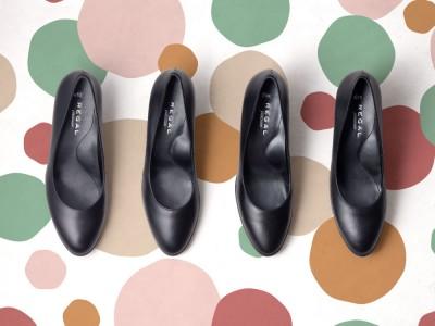 あなたの足を美人にする、リーガルレディースのコンセプトショップ「Good Shoes, Good Foot. by REGAL」がオーダーパンプス受注会を開催