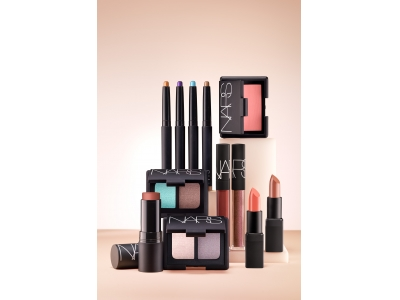NARS SPRING 2017 COLOR COLLECTION 全6アイテム・12種 2017年2月17日(金)新色追加(一部数量限定)
