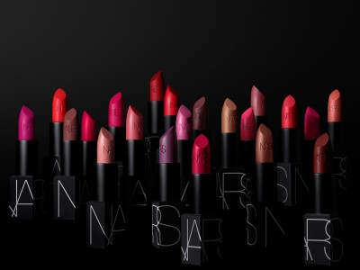 NARS ICONIC LIPSTICK COLLECTION &ORIGINAL 12 LIPSTICK COLLECTION