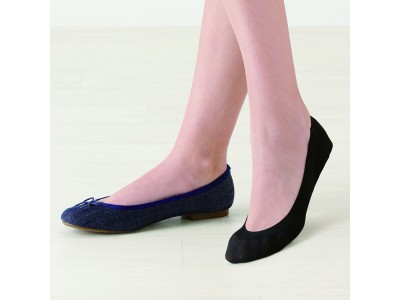 FOOT GALLERY 履き心地の快適性を追求した高機能フットカバー新発売