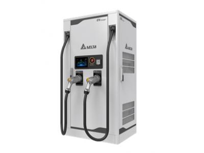 EV/PHEV用高出力100kW DC充電器発売開始