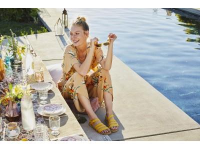 スタイリッシュなデザインで夏の装いに最適な「クロックス トゥルム コレクション」が新登場
