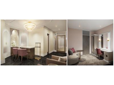 完全個室で過ごす、贅沢な癒しのひととき。「カージュラジャ ザ ビューティスパ 神戸大丸店」リニューアルオープン。