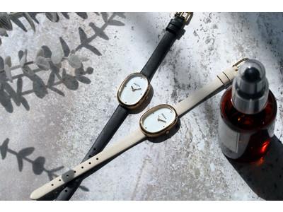 腕時計のセレクトショップ「TiCTAC」から、<BREDA -ブレダ‐>ウォッチの別注モデルが6月11日(金)発売!
