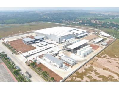 インドネシア2カ所目の潤滑油製造工場新設